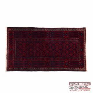 Baluch Area Rug (3 ft. 4 in. x 6 ft. 1 in.)