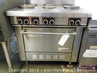 Garland Oven