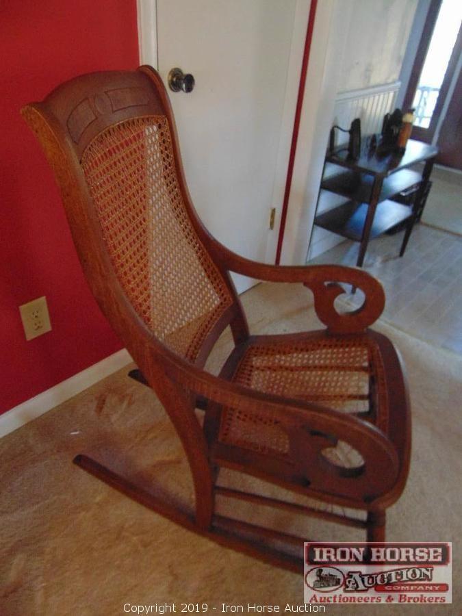 Iron Horse Auction Auction Antiques Furniture