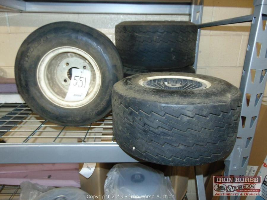 Iron Horse Auction - Auction: Day 1: Bankruptcy Auction Of ... on 20x10-10 tires, truck tires, utv tires, 23x10.5-12 tires, v roll paddle tires, skid steer tires, sweeper tires, 18 x 8.50 x 8 tires, mud traction tires, ditcher tires, carlisle tires, motorcycle tires, industrial tires, sahara classic tires, 18x8.5 tires, atv tires, trailer tires, tractor tires, bicycle tires,