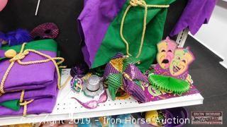 Mardi Gras Items
