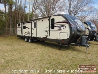 2017 Forest River Wildwood Heritage Glen Lite 300BH
