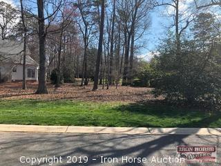 Vacant Lot Located at 332 Millingport Lane in Uwharrie Point Subdivision, New London, NC