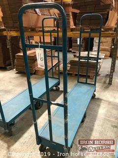 Win-Holt Warehouse Float
