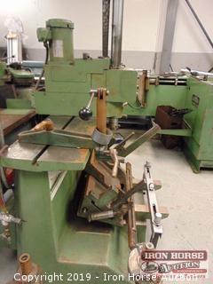 F2VB Rottler Boring Machine