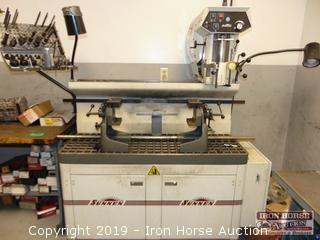 Sunnen VGS 20 Valve Guide and Seat Machine