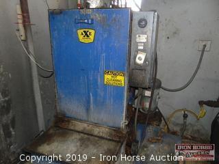 Axe Pressure Washer