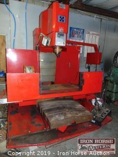Block Pro CNC Machine