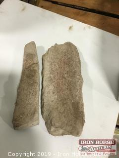 Horizon Stone HandCrafted Flat Stone