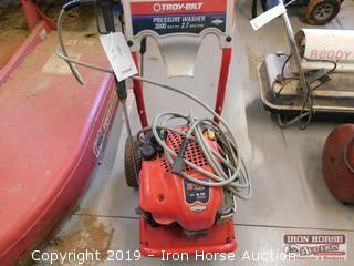 Troybilt 3000 PSI Pressure Washer