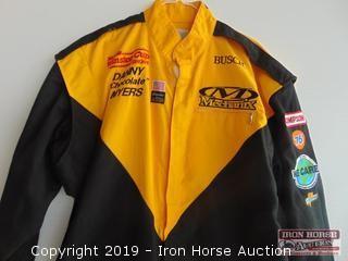 NASCAR Winston Cup Race Suit