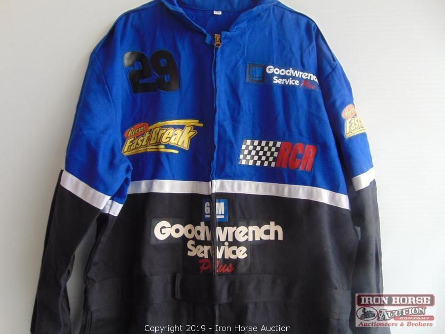"NASCAR Racing Memorabilia and Antiques from the Danny ""Chocolate"" Myers Collection"