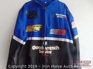 #29 GM Goodwrench Service Race Suit