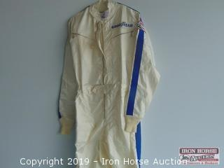 Goodyear Race Suit