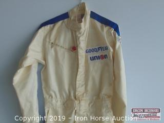 Goodyear Union 76 Race Suit