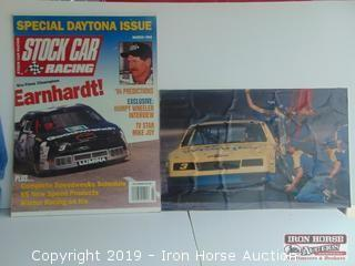 (2) Dale Earnhardt Pictures