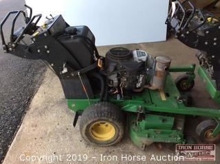 John Deere WH48A Mower