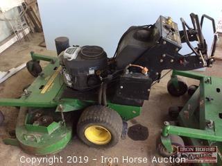John Deere WH52A Mower