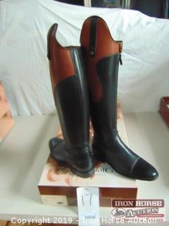Ladies DeNiro Boots