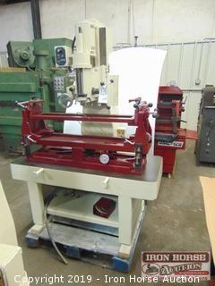DCM Seat & Guide Machine 2000