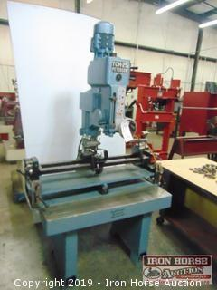 Peterson Seat & Guide Machine TCM-25