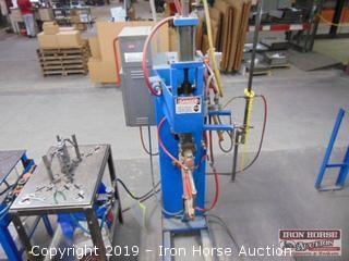 American Industrial Equipment Spot Welder