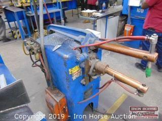 Thompson Electric Welding Spot Welder
