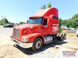 2006 International 9200i 6x4 Road Tractor