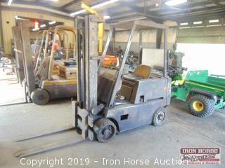 Clark 4000LBS Forklift