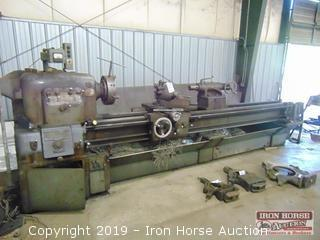 Monarch Machine Tool Lathe Model B-51