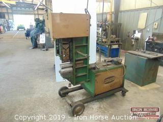 Iron Crafter Ironworker Model 40-D