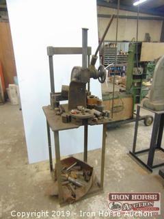 Dake Arbor Press Model 1 1/2
