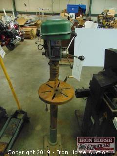 JLC Drill Press