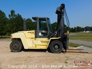 2006 Hyster 300 Yard Lift