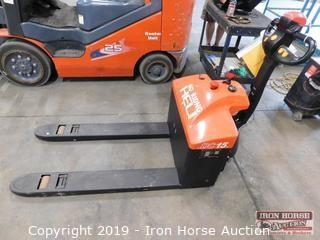 Heli DC15 Electric Pallet Truck
