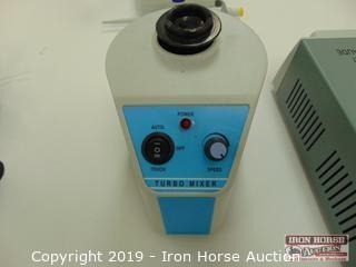 Henry Schein Turbo Mixer