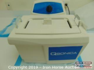 Qsonic Ultrasonic Cleaner