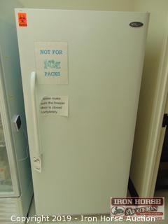 Norlake Scientific Freezer (CONTENTS NOT INCLUDED)