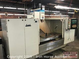 Fadal VMC6030 HT CNC