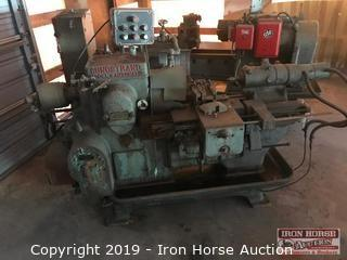Sundstrand Model 8 Automatic Lathe