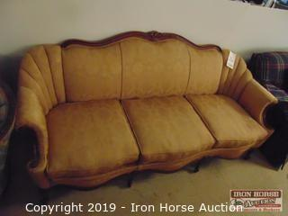 Fogle Furniture Company Reproduction Sofa