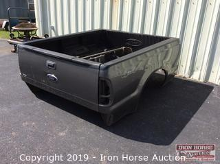 2010 Ford F-250 Pickup Bed