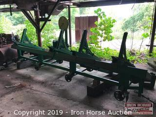 Frick Saw Mill Carriage