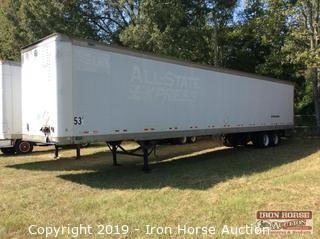 1999 Great Dane 53' Trailer