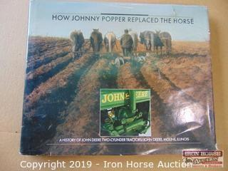 How Johnny Popper Replaced The Horse'