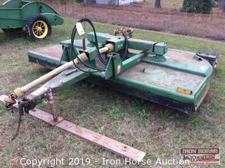 John Deere 1018 Rotary Cutter Mower