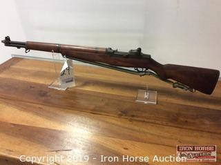 Springfield Armory M1 30 Caliber Rifle