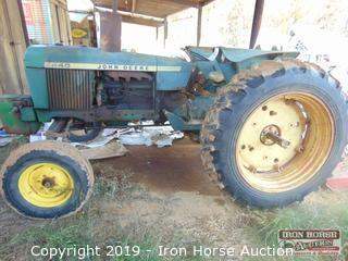 1981 John Deere 2440 Tractor
