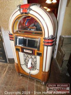 Rock-Ola CD Juke Box