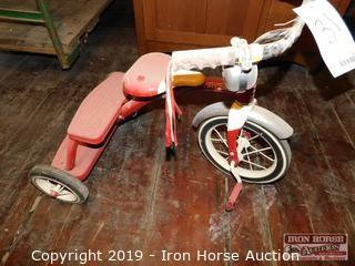 Radio Flyer Tri-Cycle w/ Bell